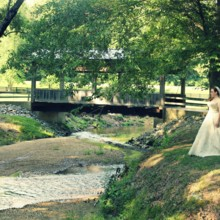 220x220 sq 1433551202346 bridge wedding pic