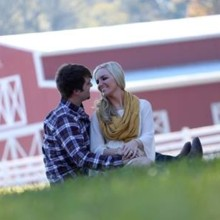 220x220 sq 1433551546970 engagement barn 1