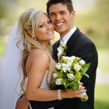 220x220 sq 1433377147598 wedding couple small