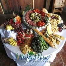 Little Muse Catering and Cakes
