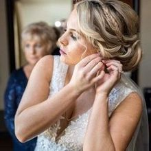 Happily Ever After Hair & Makeup by Aimee and Angela