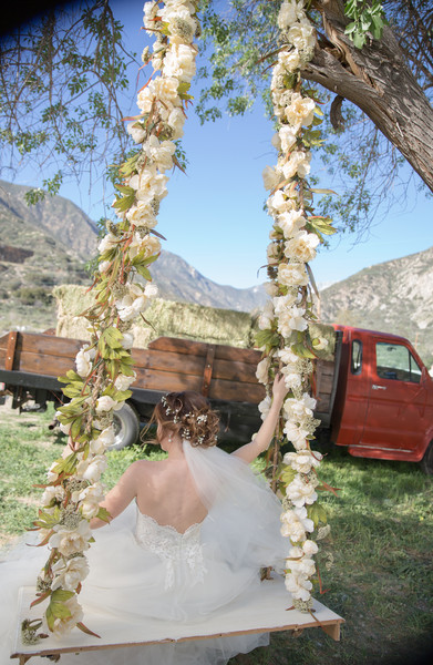 Sweet Pea Ranch by Affairs of the Heart - , CA Wedding Venue