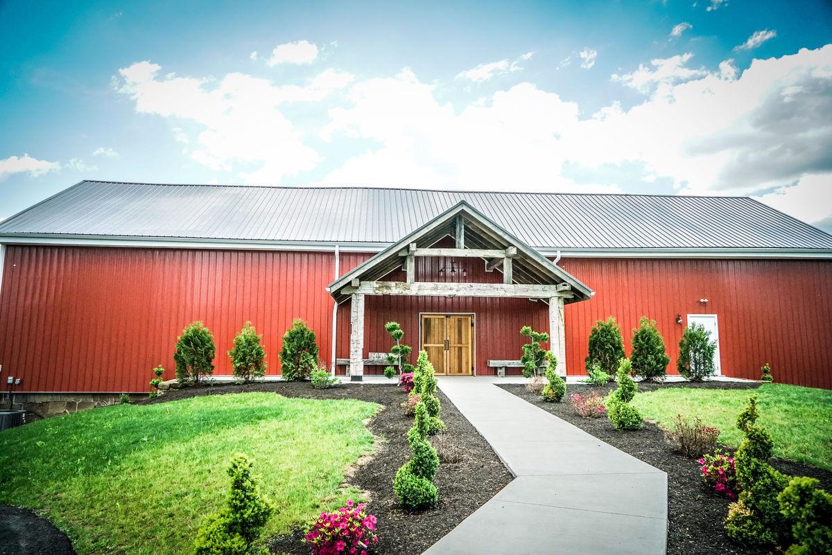 The Barn at Sugarcreek LLC - Venue - Sugarcreek, OH ...