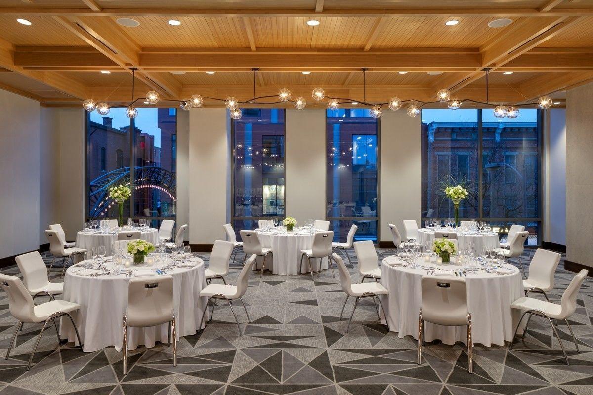 Columbus wedding venues reviews for 170 venues le mridien columbus the joseph junglespirit Choice Image