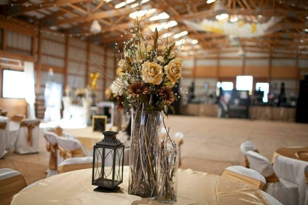 The Piehl Barn Amarillo Tx Wedding Venue