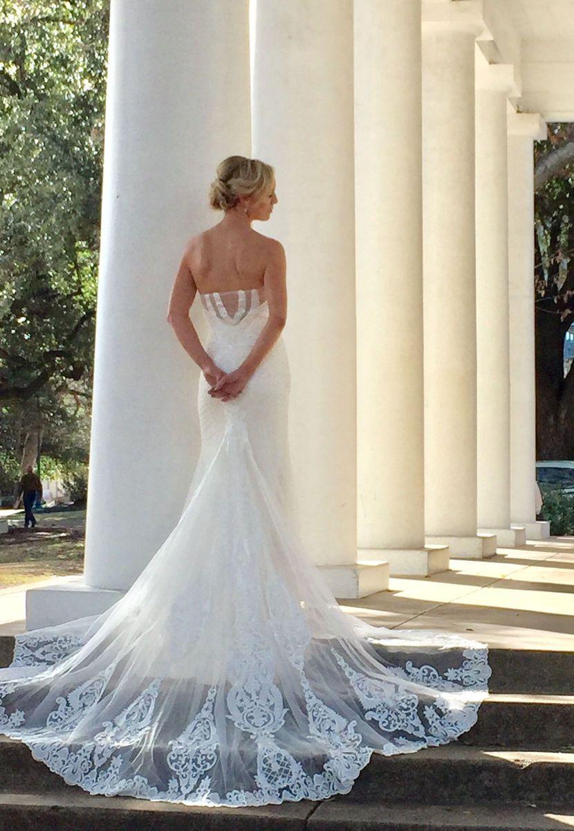 De France Couture Dress Attire Addison Tx Weddingwire