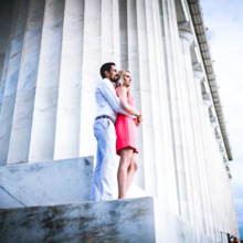 220x220 sq 1452111729966 washington dc wedding engagement family and portra