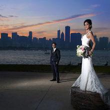 220x220 sq 1519235694 ec34b799a262ec5c 1450976160276 jasmin omerovic photography negin  nori wedding
