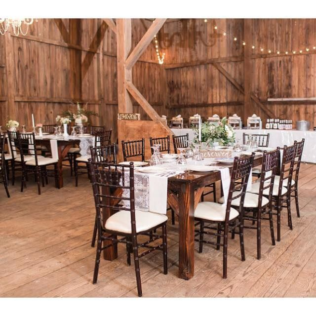 Country Creek Farmhouse Tables   Event Rentals   Chambersburg, PA    WeddingWire