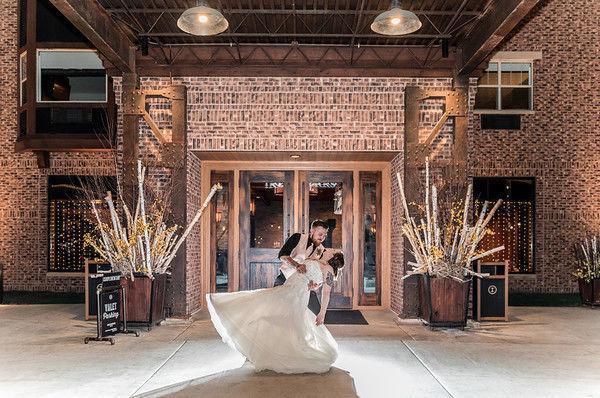 Ironworks Hotel Beloit Venue Beloit Wi Weddingwire