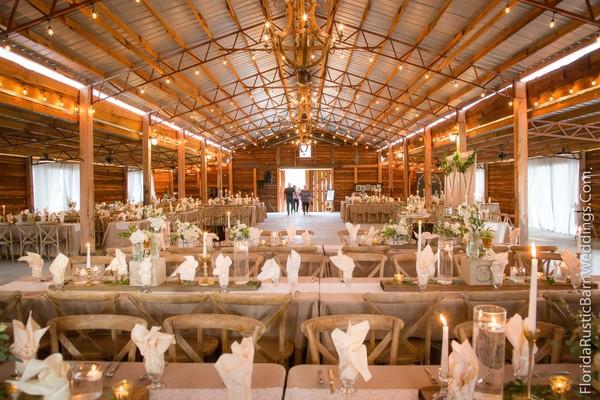 Prairie Glenn Barn Plant City Fl Wedding Venue