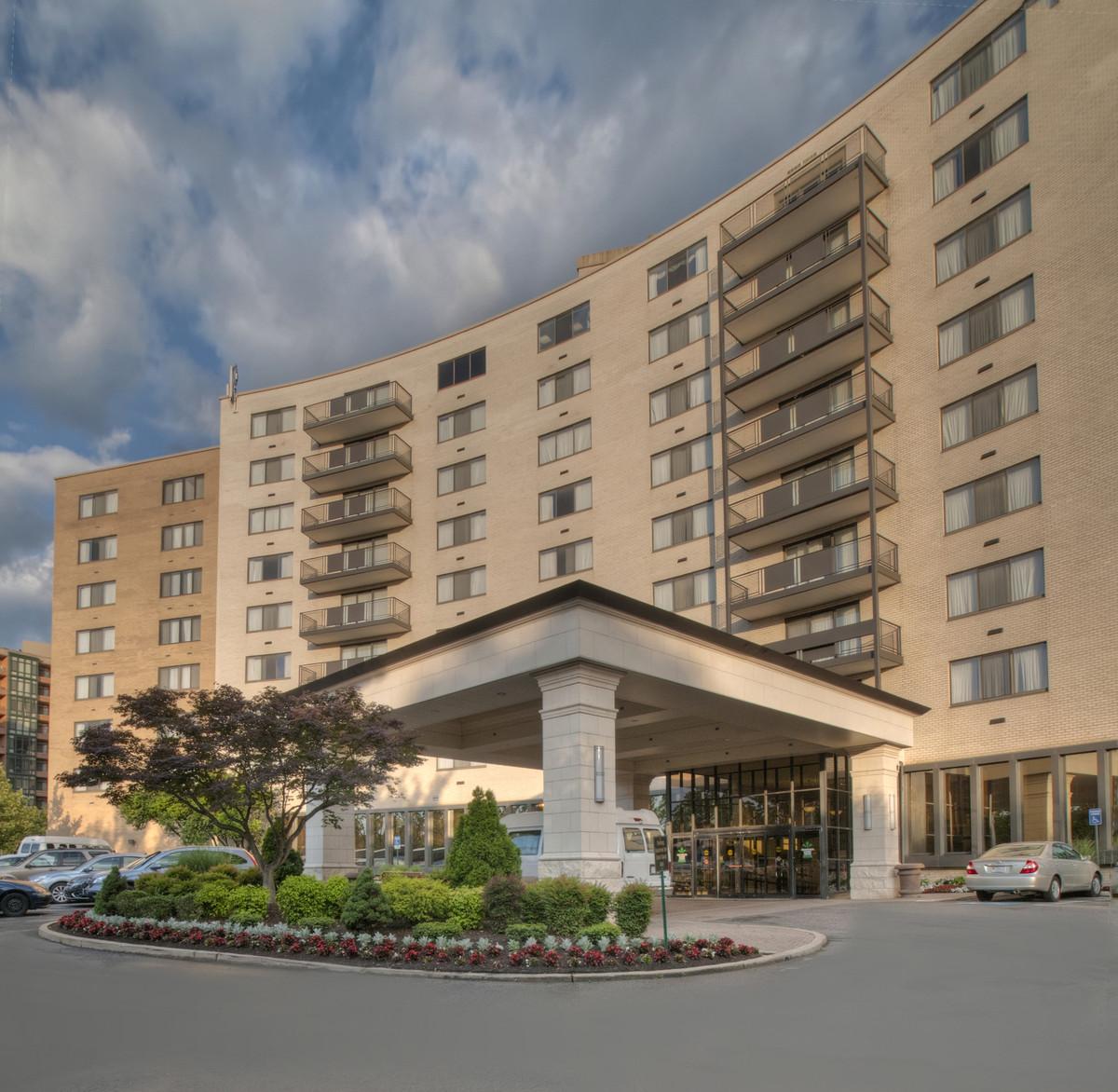 Arlington Court Suites Venue Arlington Va Weddingwire
