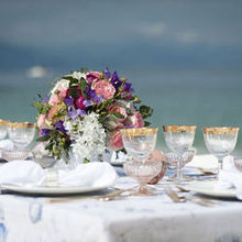 Talbot Ross Weddings & Events Puerto Vallarta
