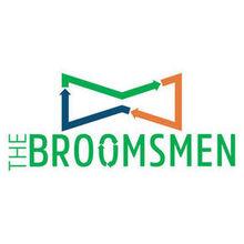 220x220 sq 1528154080 03b4d7693e4ced46 the broomsmen logo sq