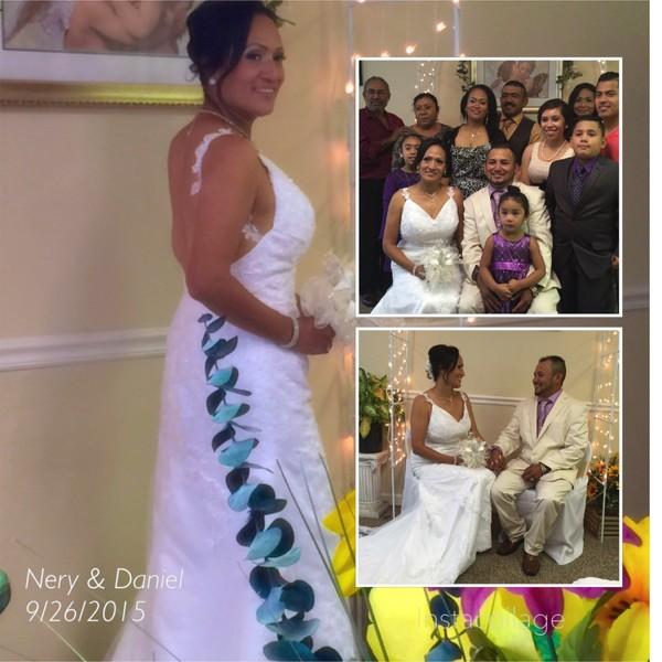 Maria 39 S Bodas Mas Maria 39 S Weddings Nashville Tn