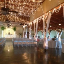 220x220 sq 1462918353673 wedding hall with white drapes