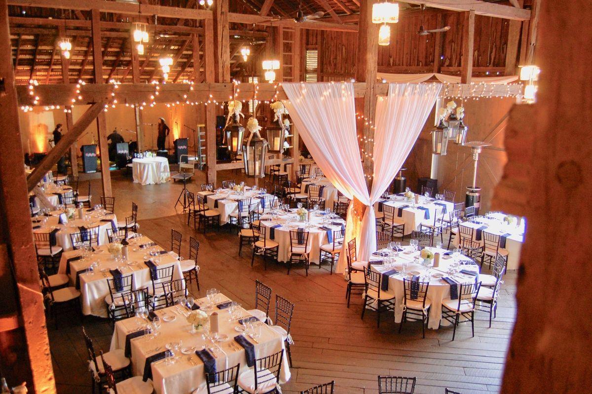 Bloomsburg Wedding Venues - Reviews for Venues