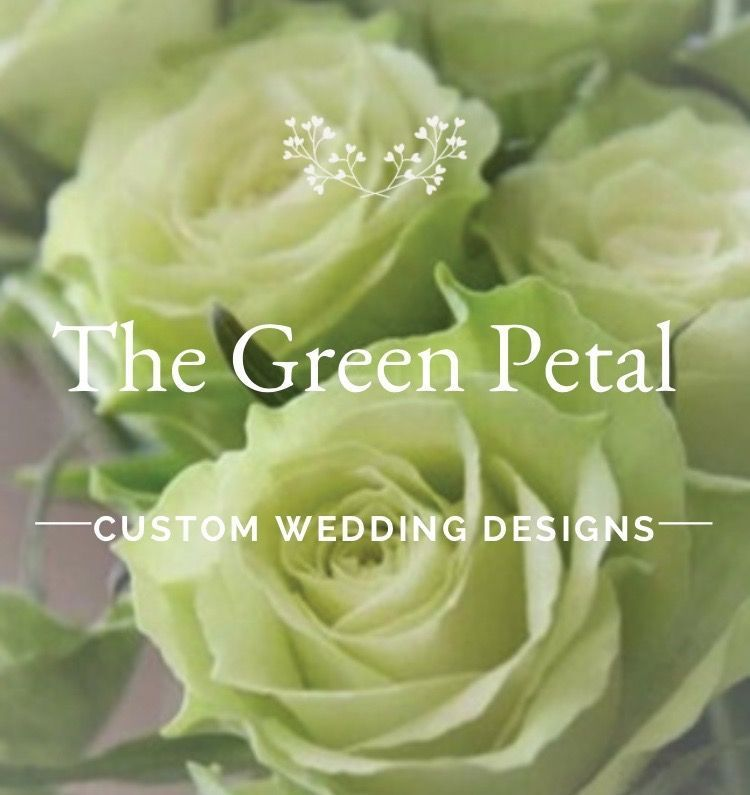 The Green Petal - Flowers - New Haven County , CT - WeddingWire