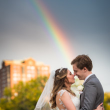 220x220 sq 1508116792534 20171007 marie and andrew wedding sneak peek edit