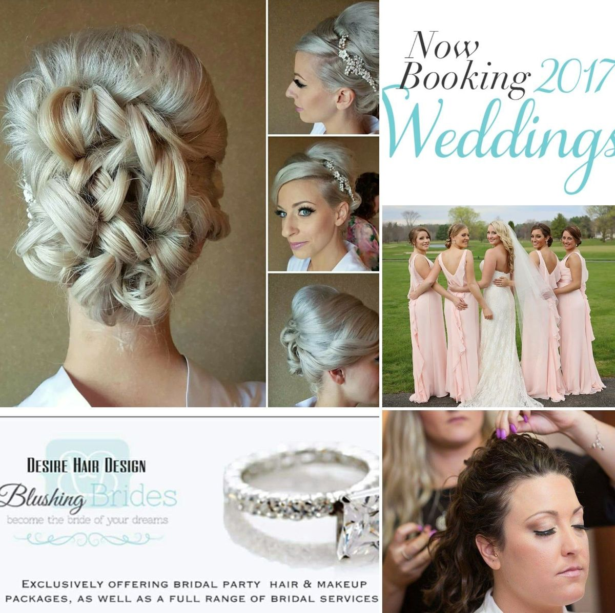 glens falls wedding hair & makeup - reviews for hair & makeup