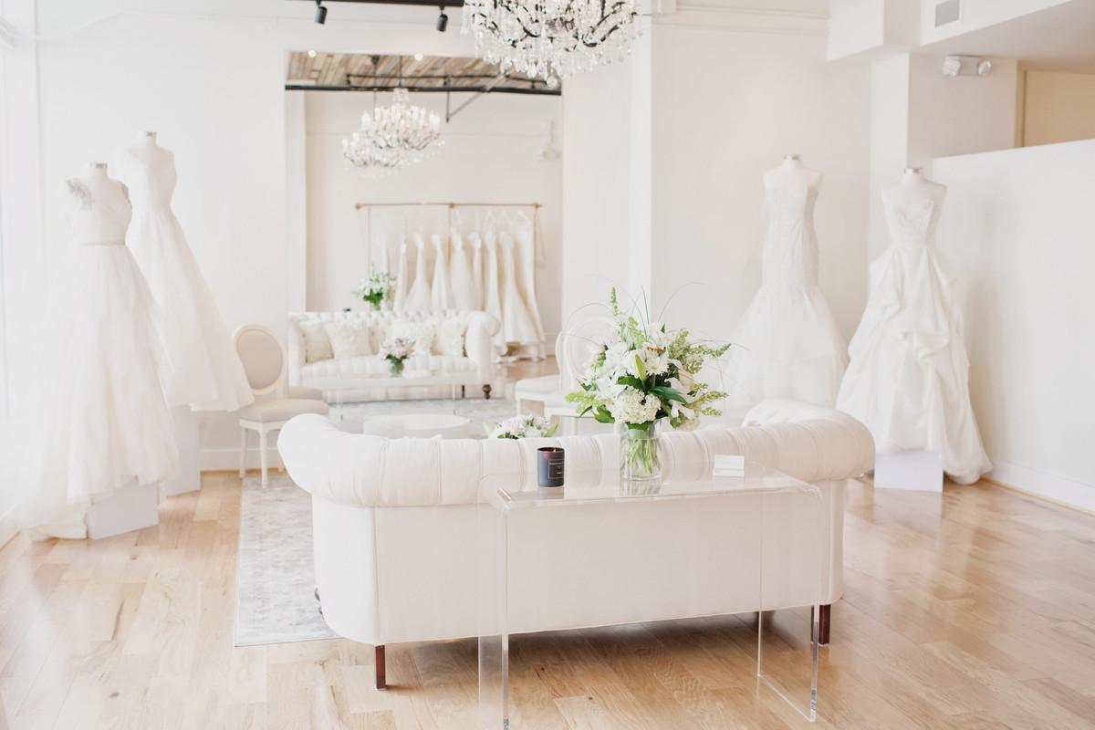 Annalise bridal boutique reviews richmond va 54 reviews junglespirit Images