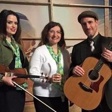Capital Celtic - acoustic trio and wedding DJ for your complete wedding music package
