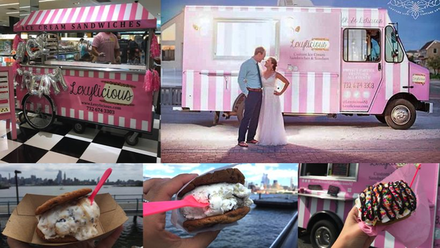 Food Truck Caterers Nj