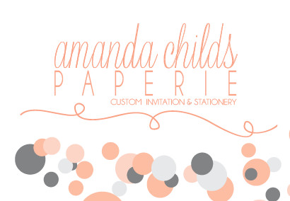 Amanda Childs Paperie