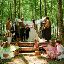 220x220 sq 1466023853063 themed medieval wedding