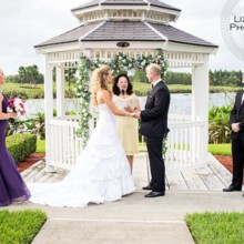 220x220 sq 1479164837865 ceremony golf course