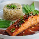 130x130 sq 1444064539521 sesame ginger glazed salmon