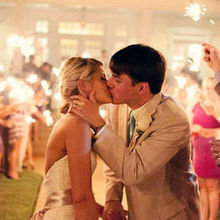Wedding Sparklers Outlet
