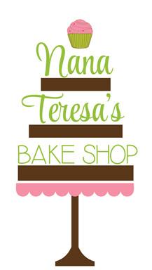 Fernandina Beach Wedding Cakes
