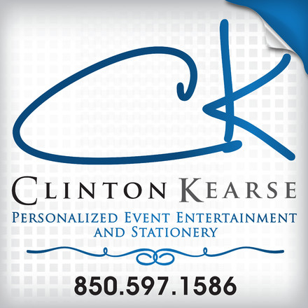 Clinton Kearse Entertainment & Stationery