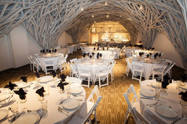 The Garden - Milwaukee WI Wedding Venue