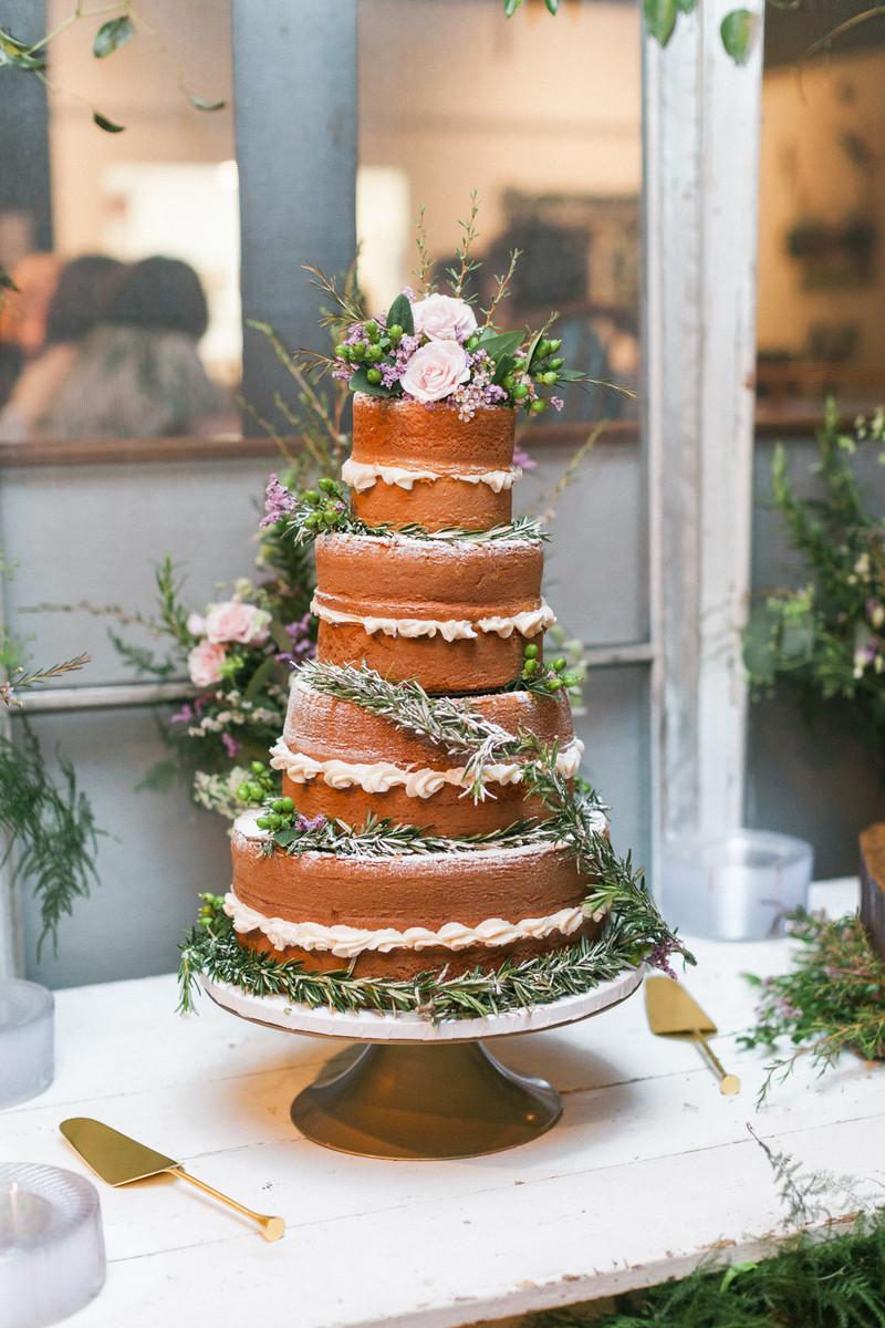 bohemian backyard texas wedding wedding real weddings gallery by