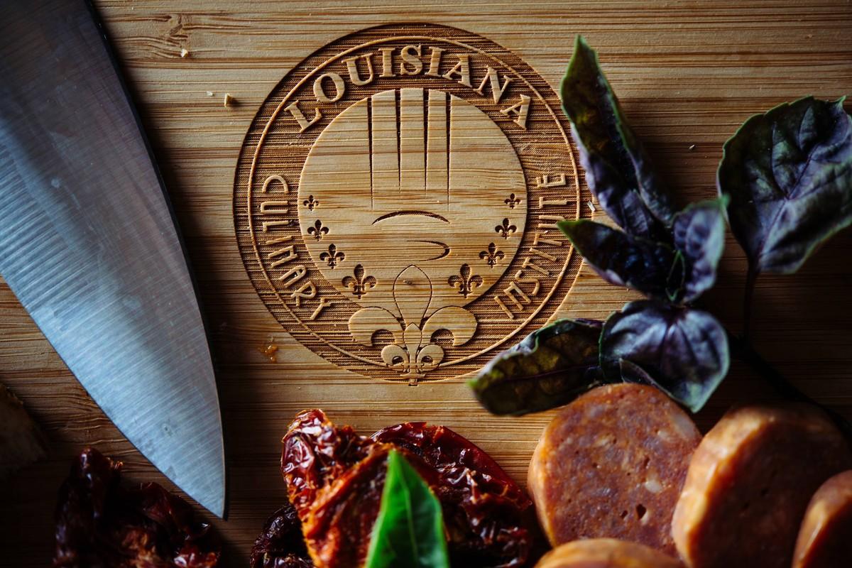 Louisiana Culinary Institute Catering Baton Rouge La