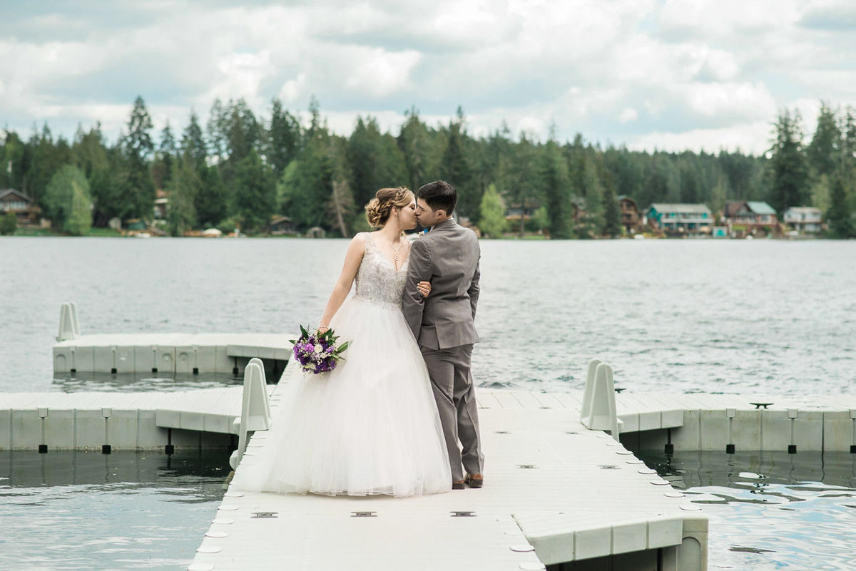 Lessie Blue Photography - Photography - Sumner, WA - WeddingWire