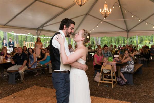 Wedding Cakes Deep Creek Lake Md