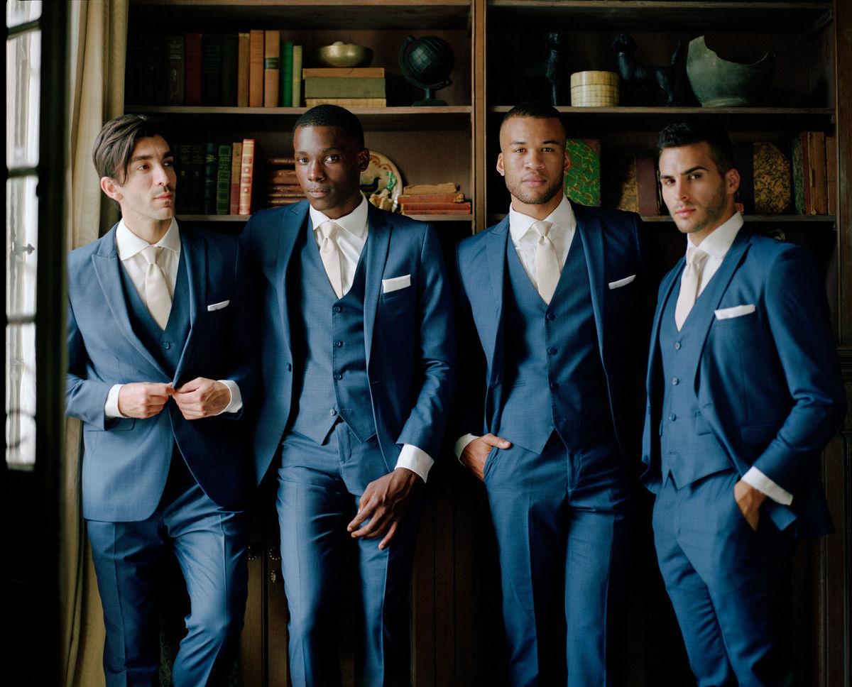 Generation Tux Dress Amp Attire Nationwide Weddingwire
