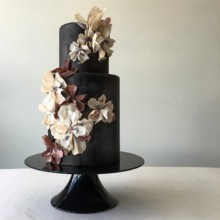 Jasmine Rae Cakes Wedding Cake San Francisco Ca