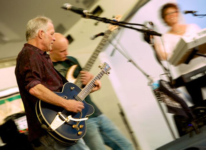 Steve Manshel Band Band Fort Collins Co Weddingwire