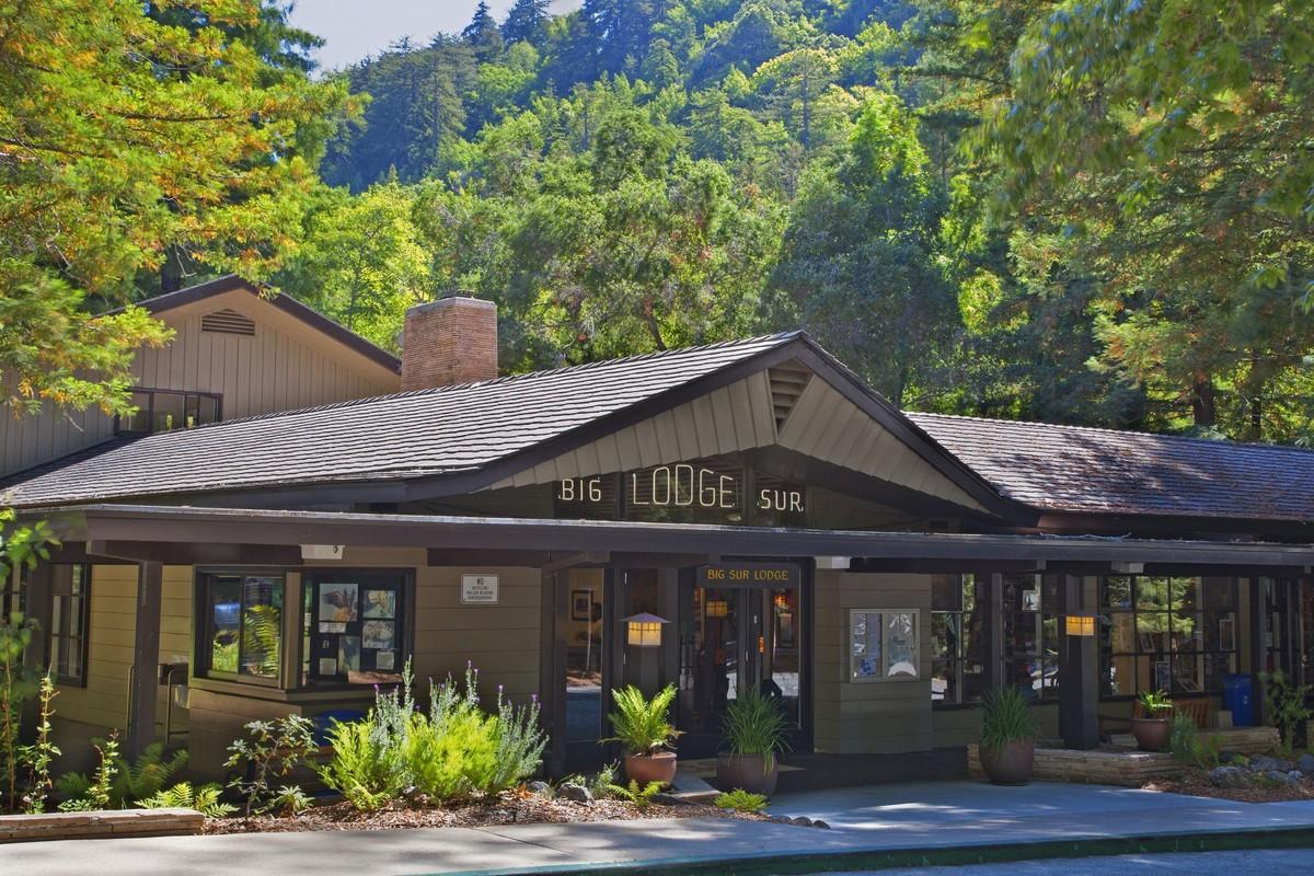 Big Sur Lodge Venue Big Sur Ca Weddingwire