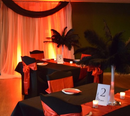 Dynamic Creations Events & Services