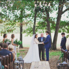 Dawsons Honeysuckle Farm Venue Ashville Alabama Al