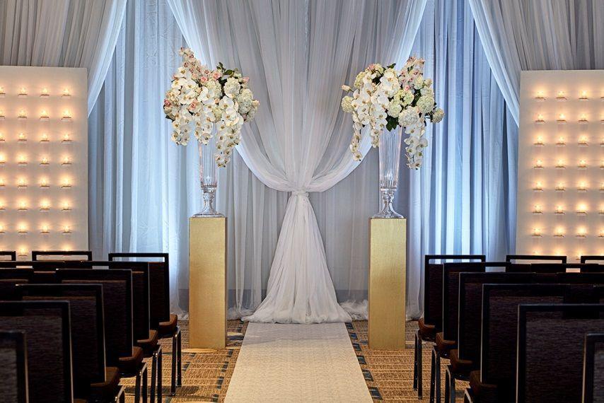 Jw marriott minneapolis mall of america venue for Wedding dresses mall of america