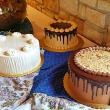Vegan Gluten Free Cakes Cedar Park