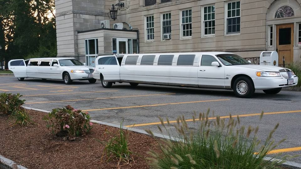 Madison Limousine Llc Transportation Watertown Ma