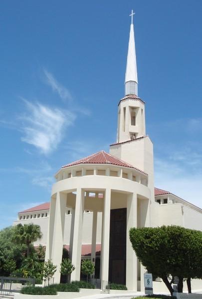 Presbyterian Church Delray Beach Fl