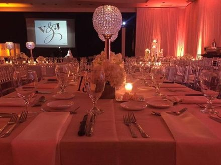 Orlove Ballroom Presented By Sterling Catering